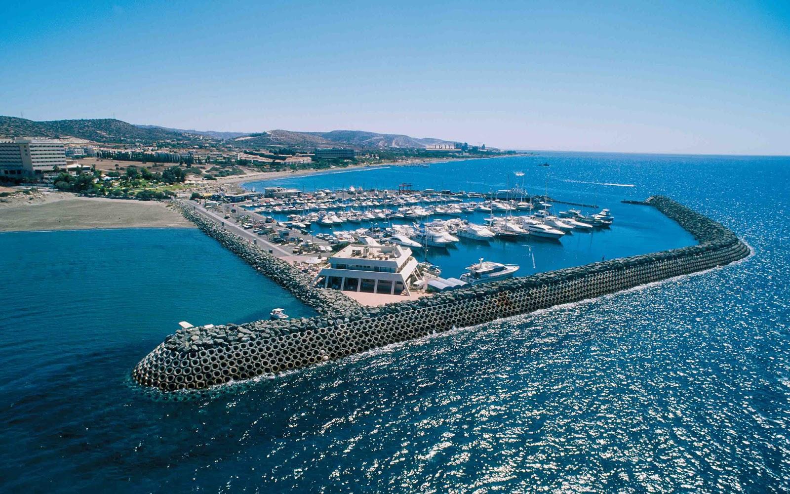 Open Travel Service Cyprus